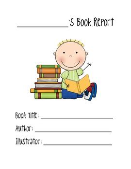 How To Write a Book Report - Tip #3 - Short versus Long Books Minute Book Report